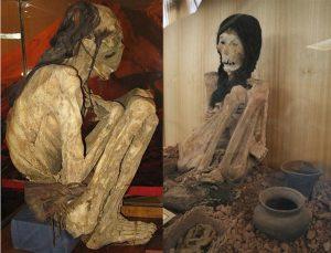 chilean mummy