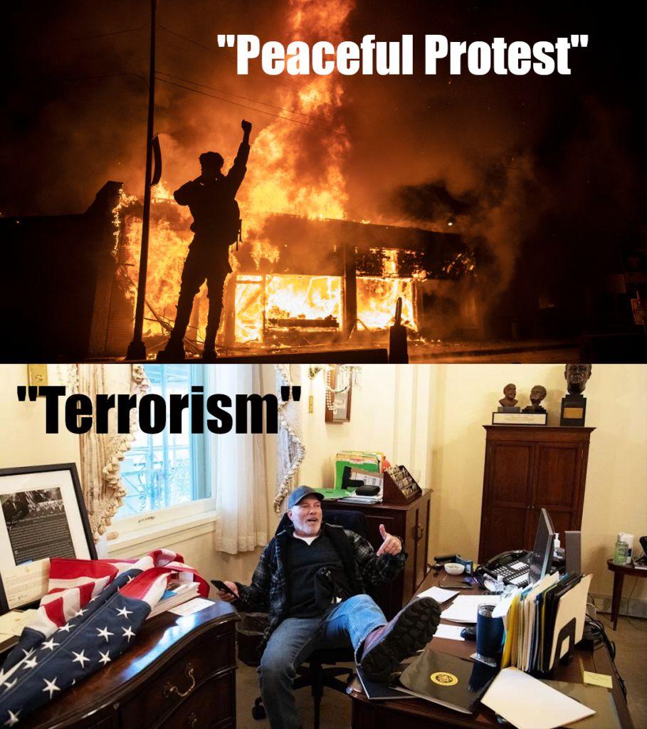 riot comparison